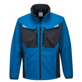 Giacca softshell WX3
